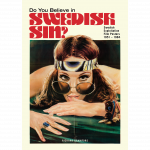 DO YOU BELIEVE IN SWEDISH SIN? Film Poster Book – FREE SHIPPING